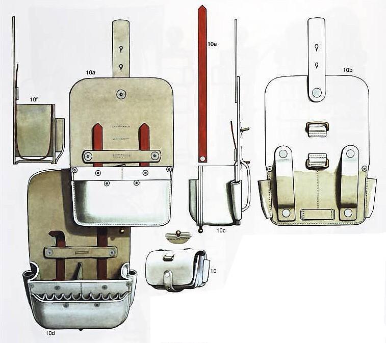1890年版,定型并指派制式名称MK II Pattern 1888