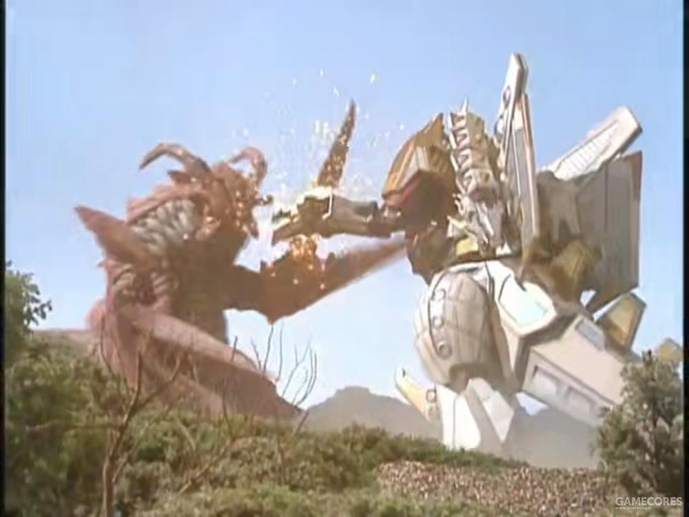 """龙斗折叠的双头在""""幻星神大帝""""背后"""
