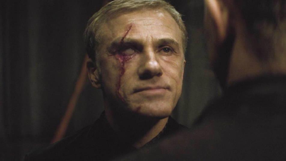 克里斯托弗·瓦尔兹或将回归出演第25部《007》