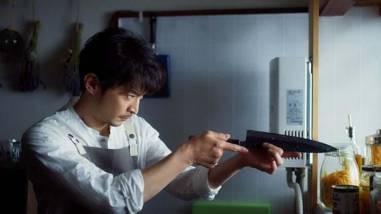 津田健次郎主演,《极主夫道》衍生真人剧《极工夫道》8月播出