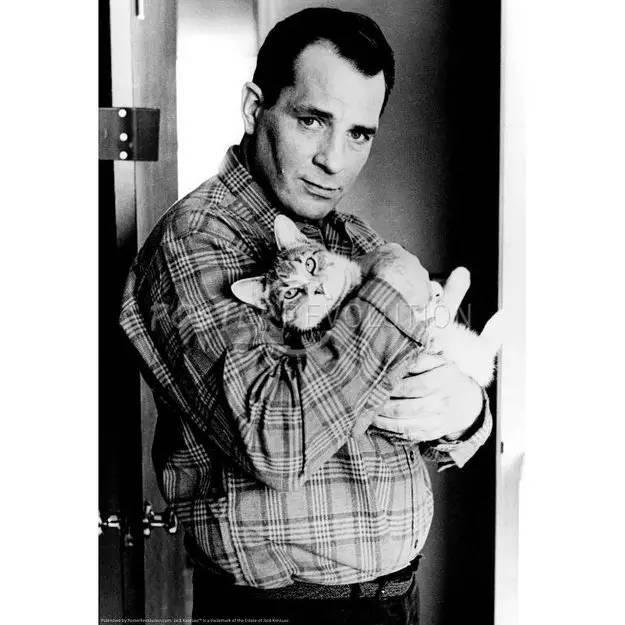杰克·凯鲁亚克(Jack Kerouac)