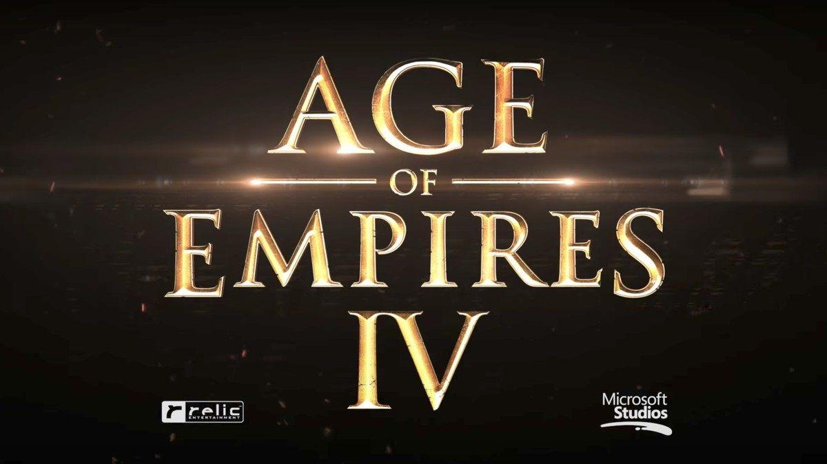 《帝国时代4》在做了,将于今年年底正式公开