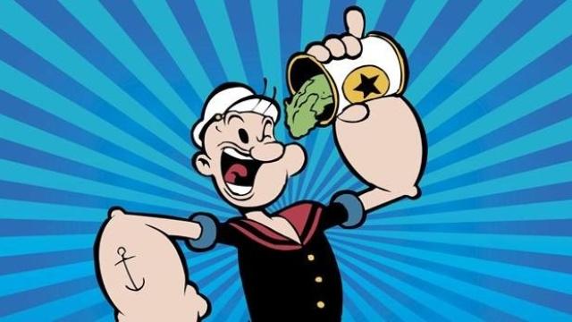 说起接广告赚钱,谁都比不过这位今年90岁的水手服肌肉老哥