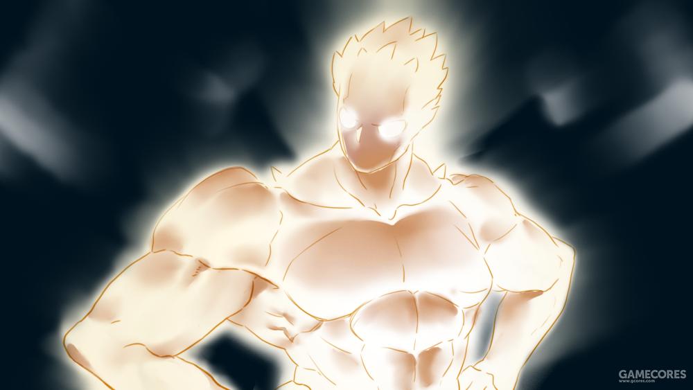光之巨人:光之巨人形态