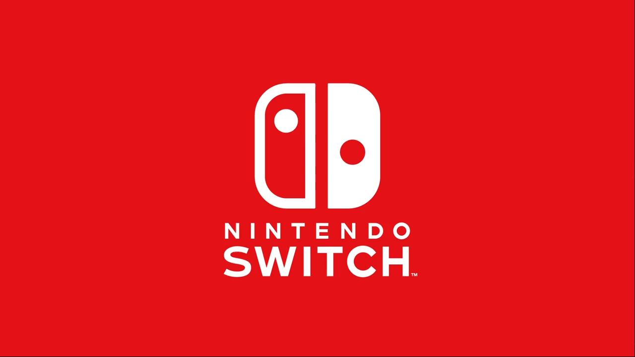 任天堂新主機Switch公佈 2017年3月發售
