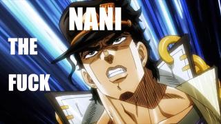 "Nani the fuck!?说起日英混搭的怪话,九年前匿名版中的""嘴甜""语录才是他们的爹"