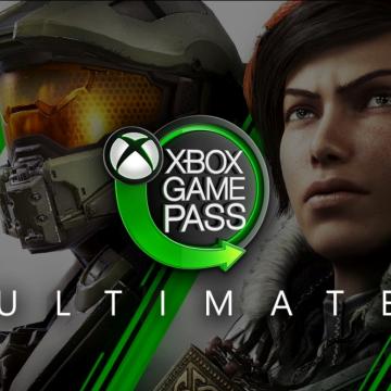 点赞+评论,即有机会获得三个月Xbox Game Pass Ultimate一份