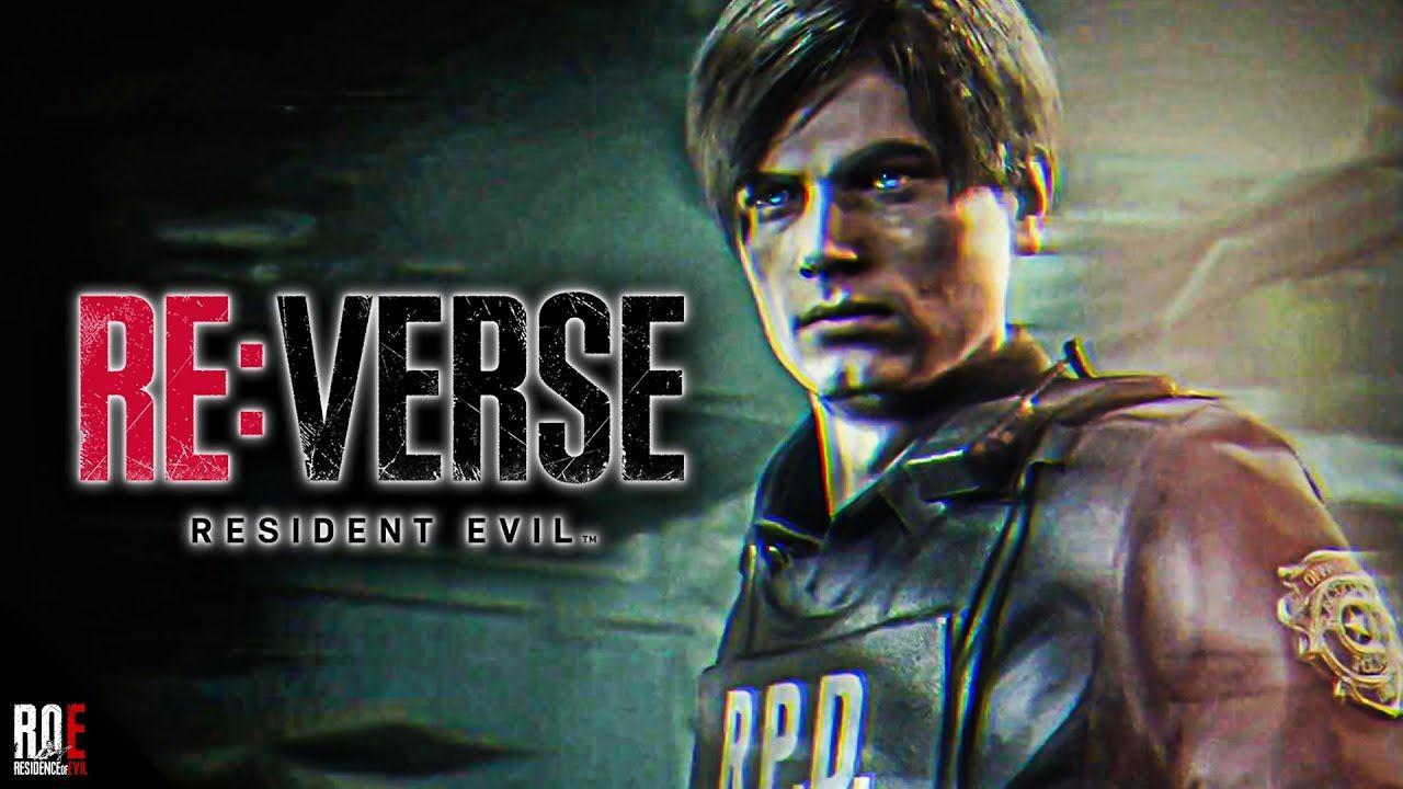 《生化危机Re:Verse》公开测试版现已开启预载,将于明日开放