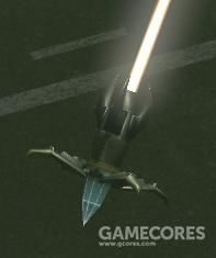 威力惊人的XGBU-302 实验型制导爆弹