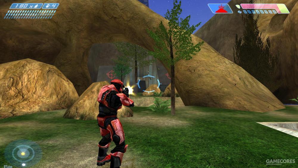 第三人称状态(Halo CE版本)