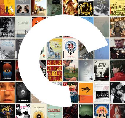 CC标准收藏电影海报赏:用心设计的海报,亦是写给电影的情书