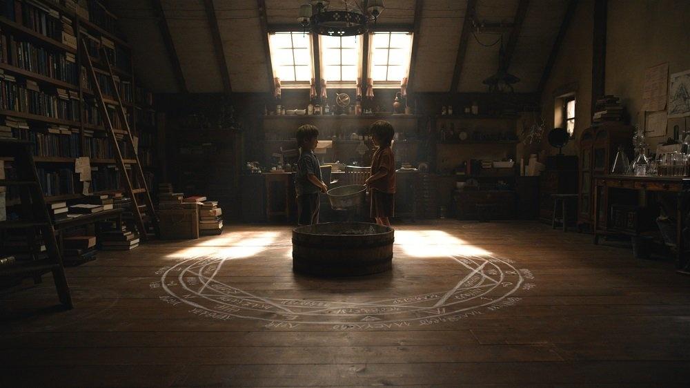 《鋼之鍊金術師》真人電影新預告公開