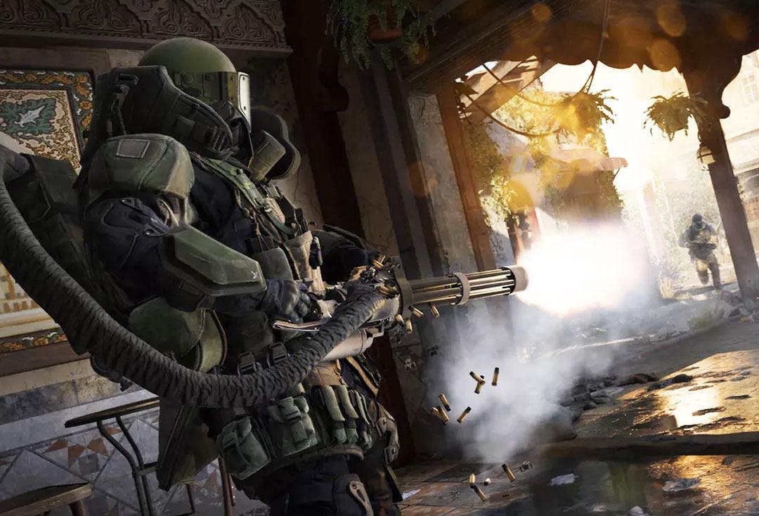 只要注册COD账号,即可实现《使命召唤 现代战争》 Xbox One、PS4 与 PC 互联