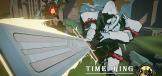 【BOOOM】Time Ring