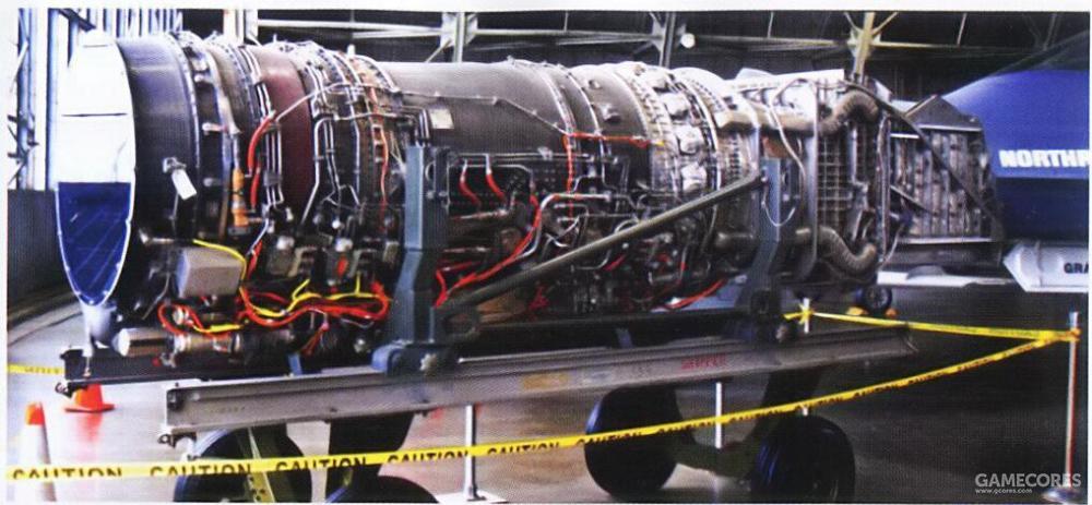 YF120只有内唇板安装与发动机尾部。而外唇板则以固定安装形式安装于机体尾部,只提供整流作用。内外,YF120的喷口下唇板较宽以适应YF120更高的排气量。除了喷口区别外,YF119与YF120在机体上的安装方式相同。