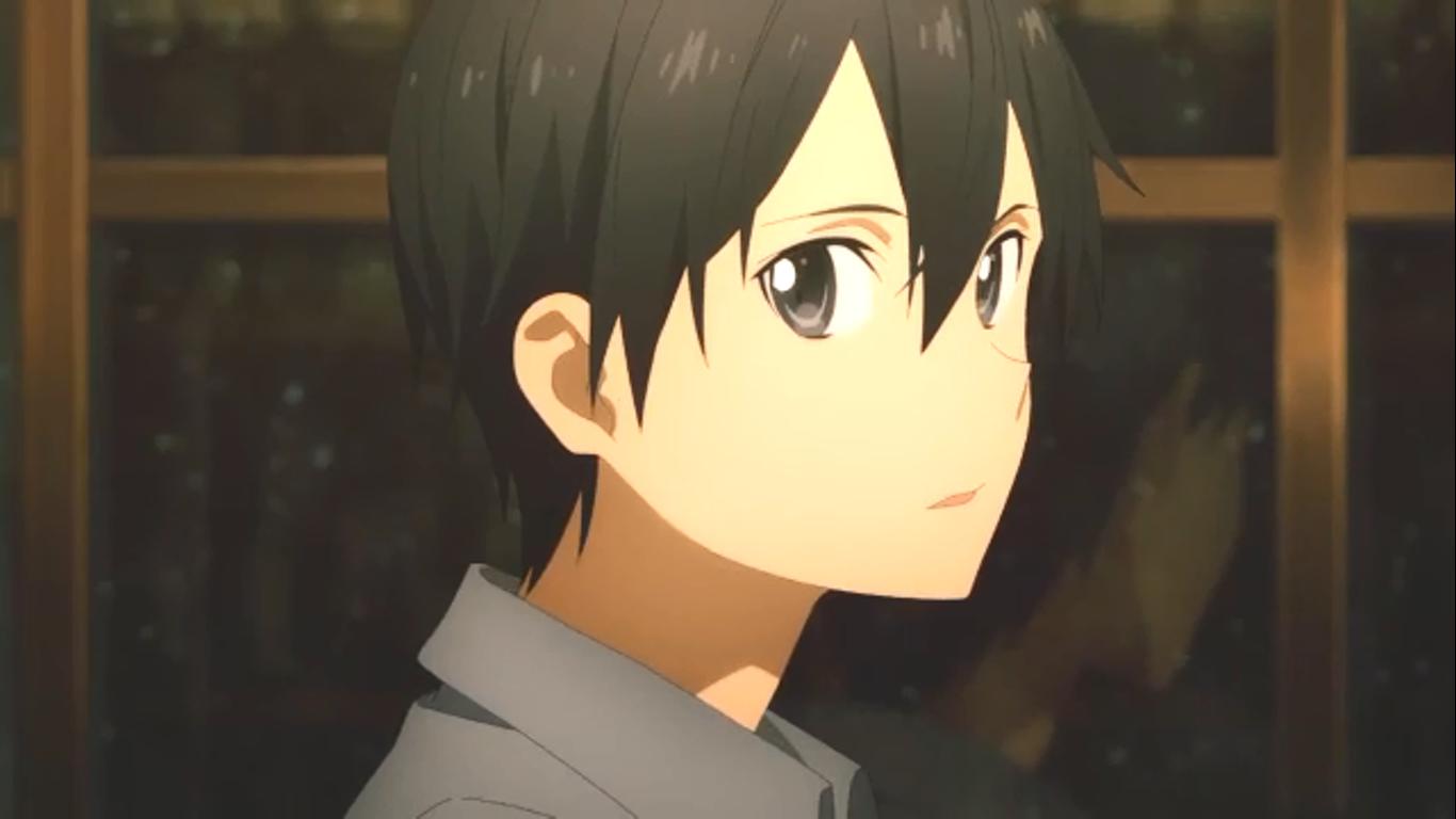 《刀剑神域》新PV公布,新动画全长四季度