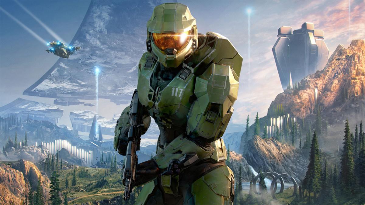 2021年Xbox主机独占游戏展望