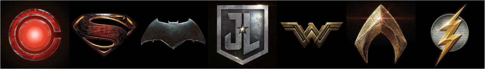 【更新蝙蝠侠个人预告】《正义联盟》放出超级英雄个人预告