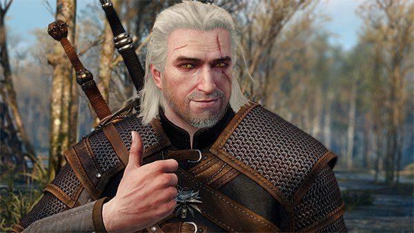 《巫师3》Steam玩家人数迎来新一波高峰,与《荒野大镖客2》持平