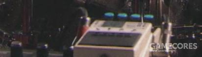 一张截图:BOSS DD7被魔术贴贴在 Prophet 上,来自 The King of Limbs - From The Basement 期间。