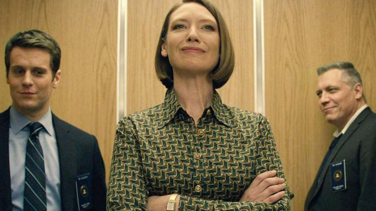 《心灵猎人》第二季发布正式预告,将于8月16日(下周五)上线Netflix