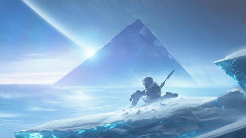 """《命运2》制作总监带来""""凌光之刻""""DLC开发介绍与后续计划"""