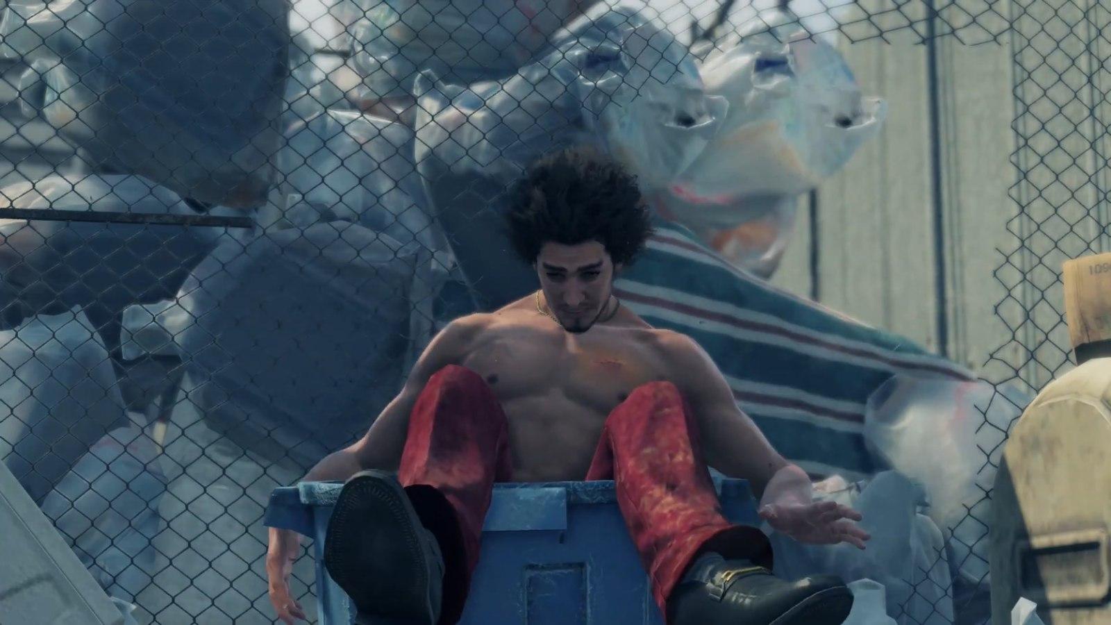 《人中之龙7》公布游戏玩法与剧情预告,直播实机演示同步公开