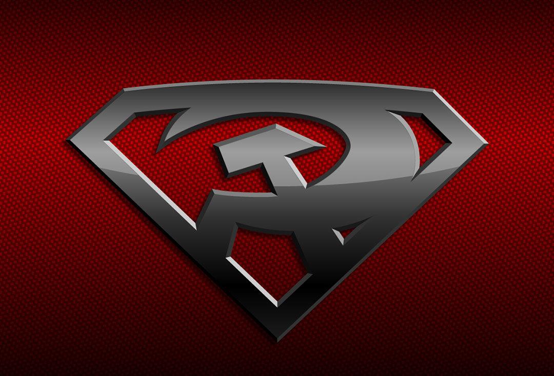 苏联超人起飞了,《超人:红色之子》推出首支预告片