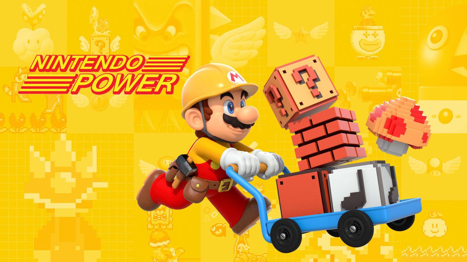 好朋友卡普空来做客  《Nintendo Power》播客Ep.16