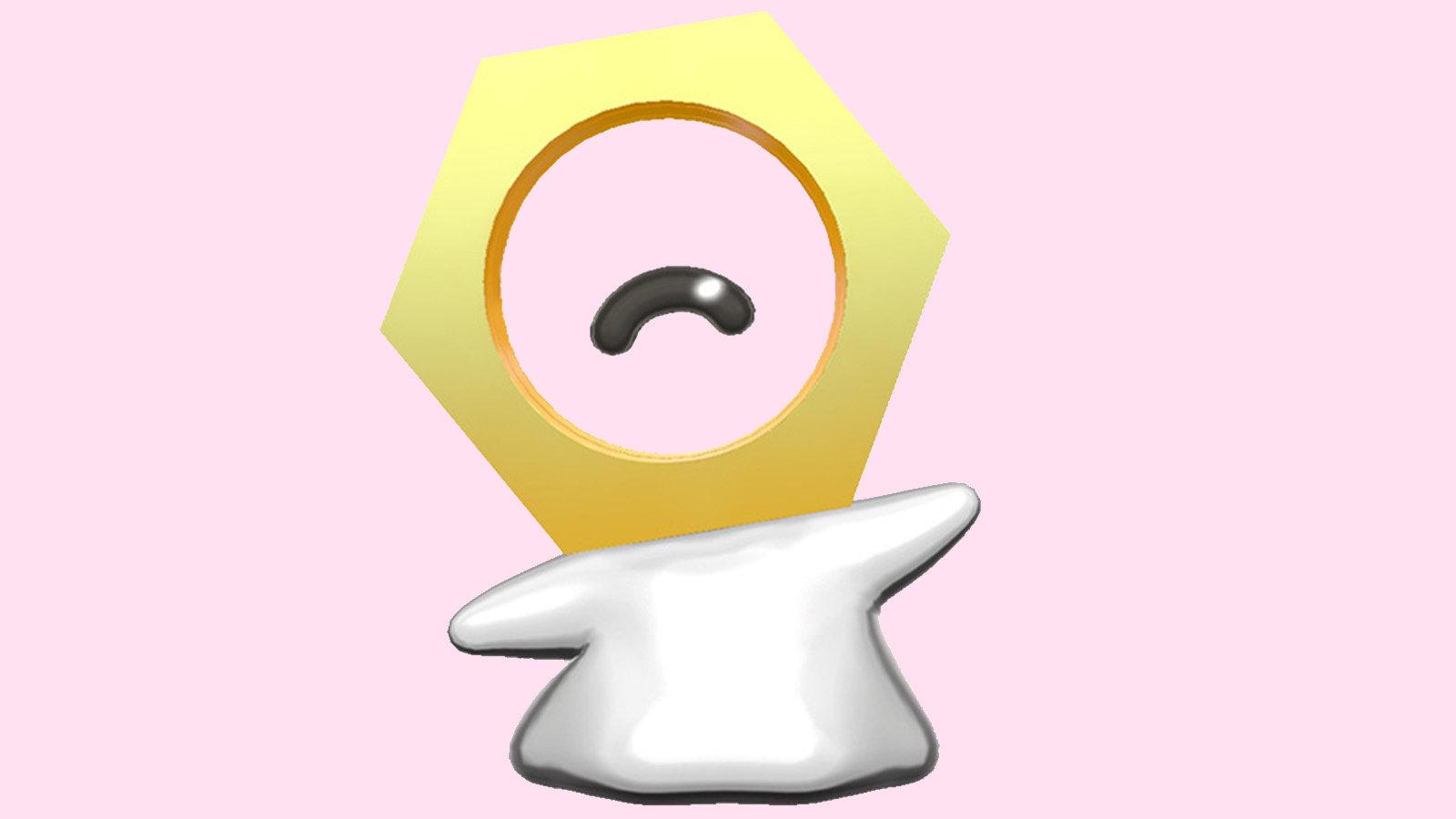 听说了吗?《精灵宝可梦 GO》出新精灵了!还是个幻兽!