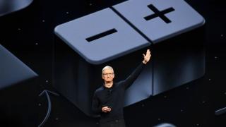 彭博社:苹果或将在春季新品发布会中推出游戏订阅服务