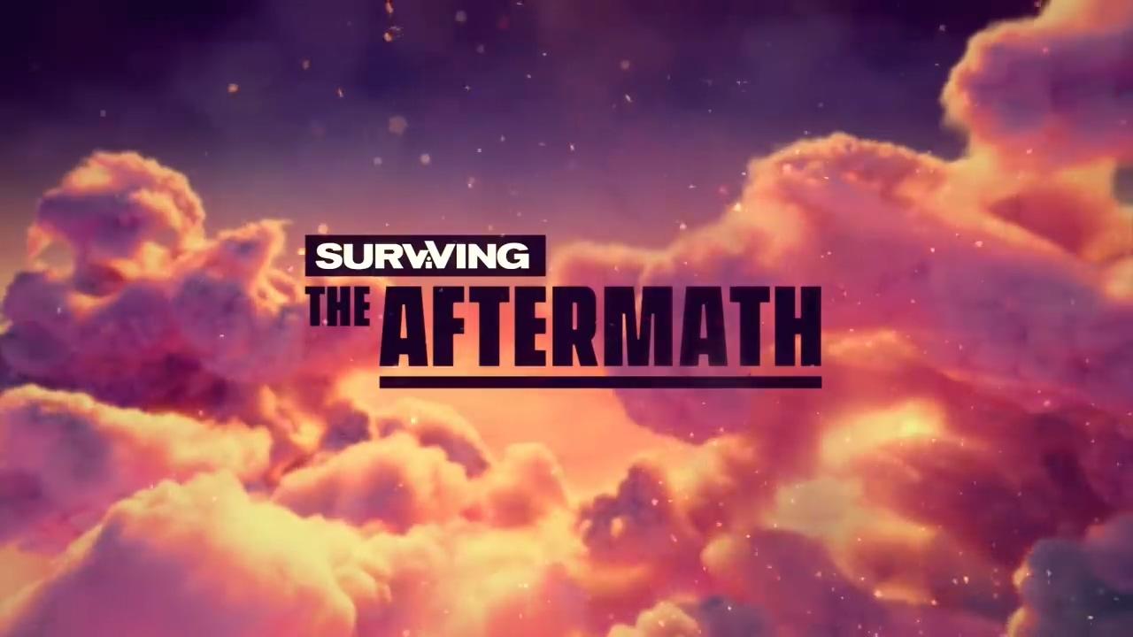 Paradox公開新發行模擬經營遊戲《Surviving the Aftermath》先導預告