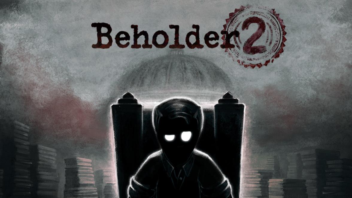 好消息!好消息!偉大領袖宣佈《Beholder 2》內測已於今日正式開始