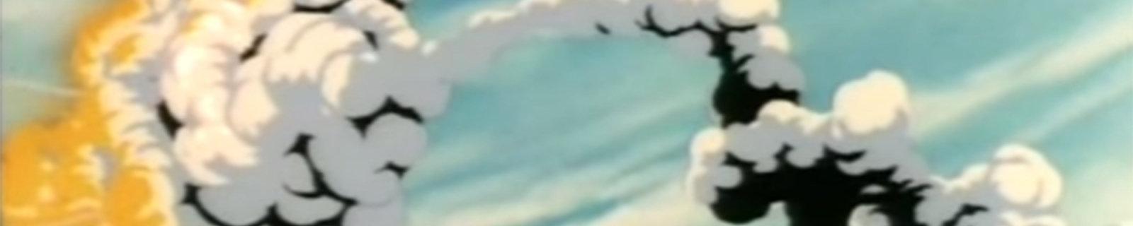 《新世纪福音战士 新剧场版》系列特技监督、知名动画师增尾昭一去世