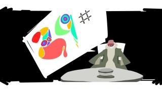 """杯中的灵魂:一部关于""""等待""""的原创小动画""""29#"""""""