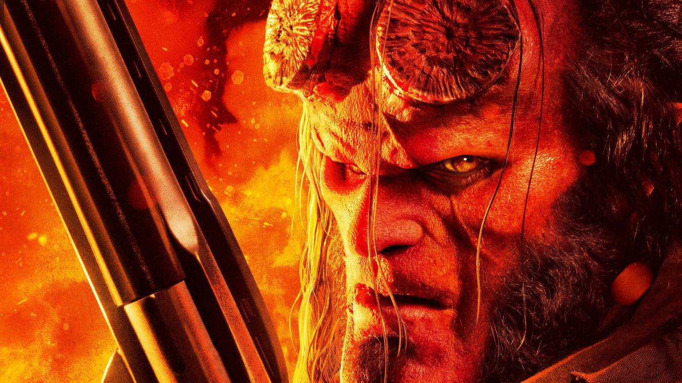 本·戴米奧化身美洲豹!《地獄男爵:血皇后的崛起》放出全新預告