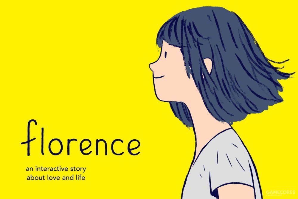 《Florence》