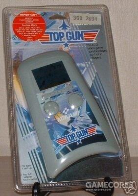 掌机版的《TOP GUN》