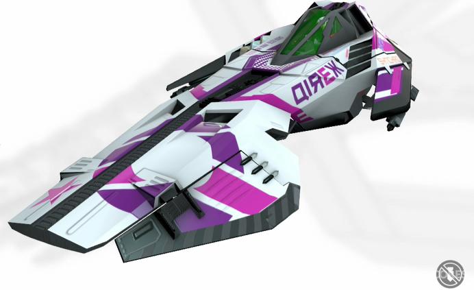 Qirex Speed