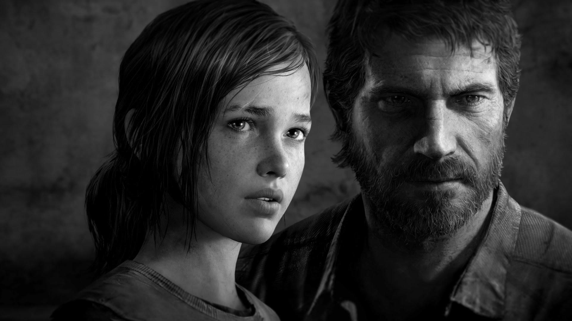 淺談《最後生還者 The Last Of Us》的代入感塑造和反傳統的敘事
