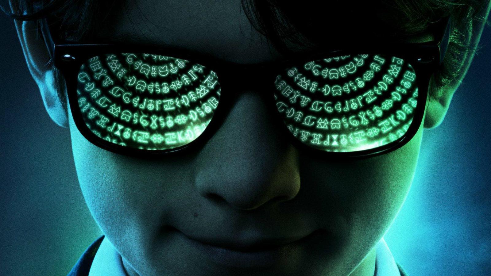 魔法、精灵,与黑客少年:《阿特米斯的奇幻历险》放出首支预告