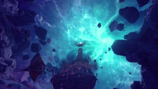 IGN发布《黑山》Xen关卡试玩视频,技术测试版已放出