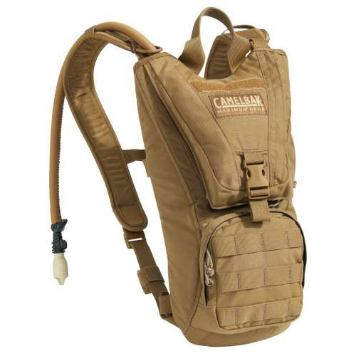 水袋包的原型产品:Camelbak® Ambush™