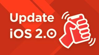 请参加机核 iOS 2.0 内测的朋友们,更新一下自己的版本吧!