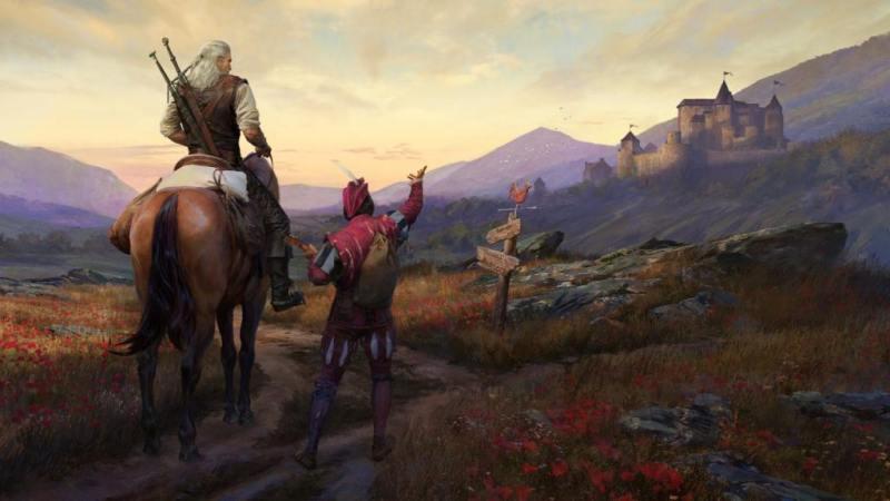 全新奖励系统上线:《巫师之昆特牌》第二季旅程正式起航!