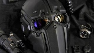 DEVTAC Ronin 浪人头盔仿品——沃斯柏头盔展示与把玩