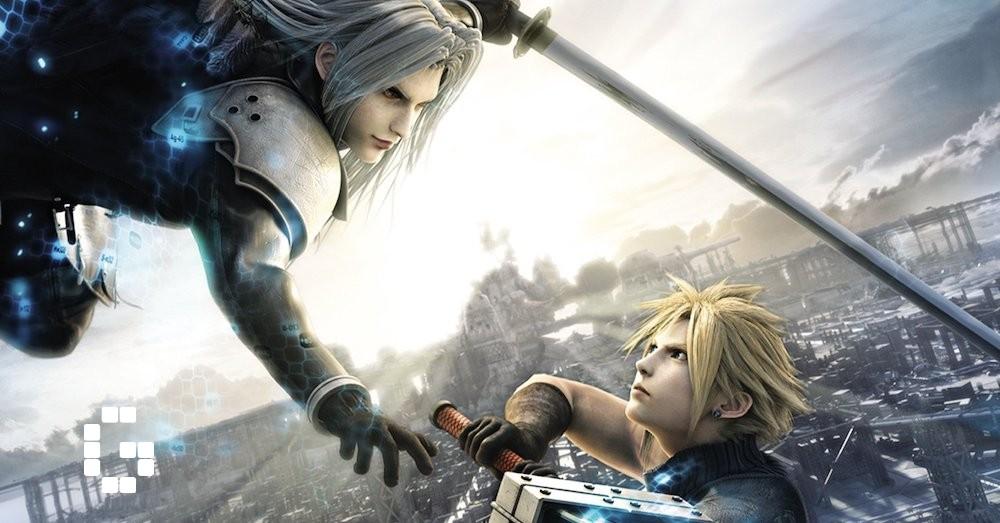 索尼宣布《最终幻想7:降临之子》4K HDR版将于6月8日发售