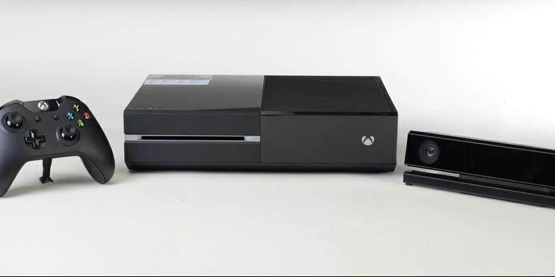 Xbox One 最新宣传视频!