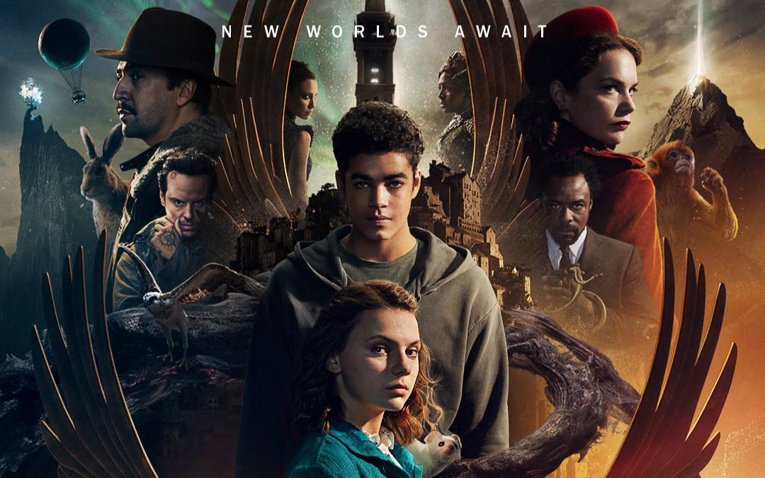 新世界来临!《黑暗物质三部曲》第二季发布全新预告
