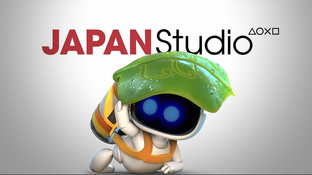 索尼互娱日本工作室今日重组,将以ASOBI为核心